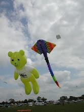 Photo: Suffolk Kite Festival