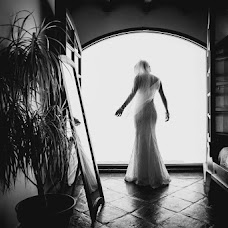 Fotógrafo de bodas Albert Pamies (albertpamies). Foto del 04.07.2017