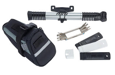 MSW Ride and Repair Kit with Seatbag and Airlift Mini Pump alternate image 0