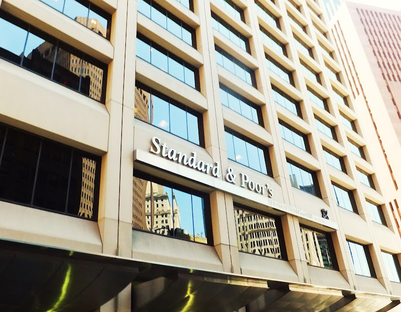 S&P Agenzia di rating di annabus58