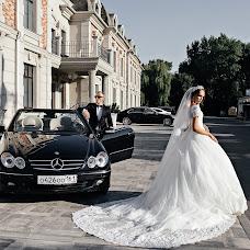 Wedding photographer Natalya Syrovatkina (syroezhka). Photo of 15.08.2018
