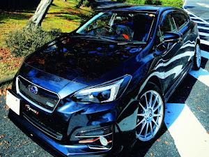 インプレッサ スポーツ GT7 2.0i-Sのカスタム事例画像 志岐さんの2020年08月24日18:20の投稿