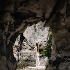 Wedding photographer Sergey Boshkarev (SergeyBosh). Photo of 31.10.2017