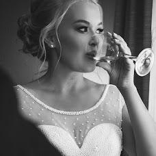 Wedding photographer Oksana Saveleva (Tesattices). Photo of 08.07.2018