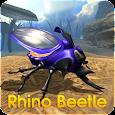 Rhino Beetle Simulator apk