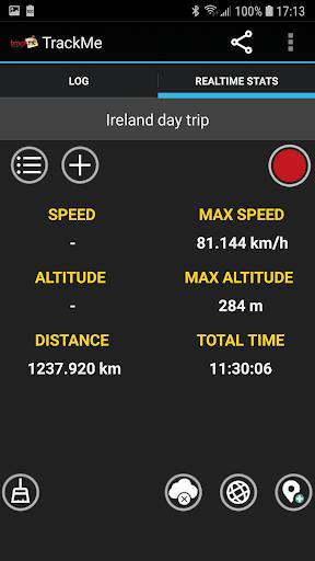 TrackMe (Official) screenshot 23