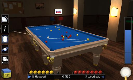 Pro Snooker 2018 1.29 screenshots 7