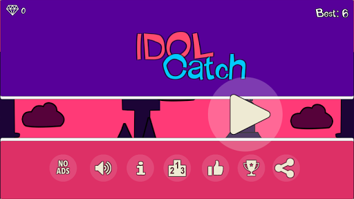 玩免費音樂APP|下載Idol Catch app不用錢|硬是要APP