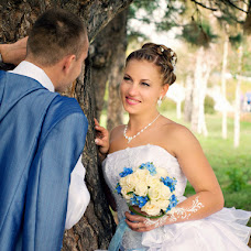 Wedding photographer Svetlana Kosenko (Minerva). Photo of 20.09.2015