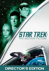 Star Trek I: The Motion Picture - The Director's Edition