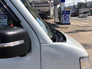エブリイワゴン DA17W PZターボスペシャル ハイルーフ 4WDのカスタム事例画像 ひで爺さんの2021年05月05日07:35の投稿
