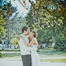 Wedding photographer Yuliya Bazhneva (Friza). Photo of 29.10.2012