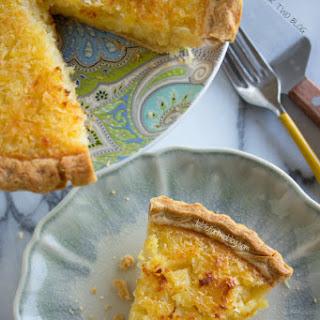 Tropical Pie Recipe