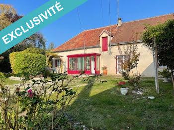 maison à Saulnay (36)