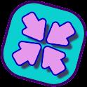 Minimalist Run Free icon