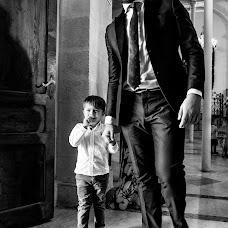 Свадебный фотограф Paolo Sicurella (sicurella). Фотография от 29.08.2019