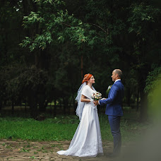 Wedding photographer Vadim Nazarov (Nazarow). Photo of 07.12.2016