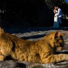 Wedding photographer Johnny García (johnnygarcia). Photo of 03.10.2017
