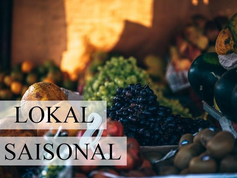 lokal und saisonal einkaufen, besser einkaufen, nachhaltiger konsumieren