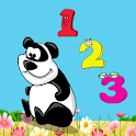 Math Counting Number for Kids icon