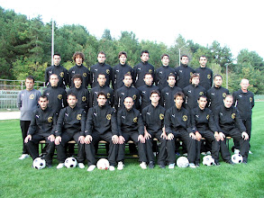 Photo: 2009-10 ΑΕΚ Α' Κατηγορία ΕΠΣ Κοζάνης