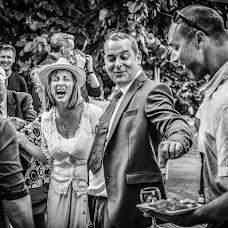 Wedding photographer Audrey Versini (versini). Photo of 02.09.2017