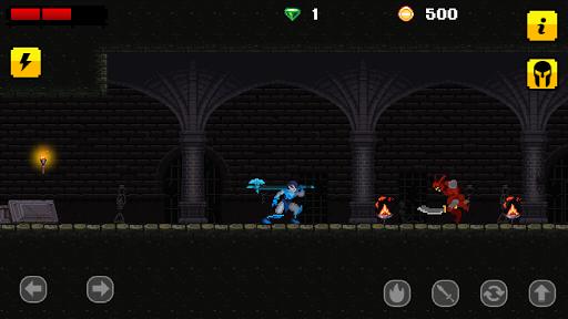 Dark Rage screenshot 15
