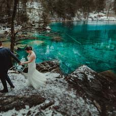 Wedding photographer Valter Antunes (antunes). Photo of 07.12.2018