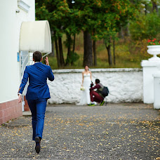 Wedding photographer Aleksandr Veselov (AlexanderV). Photo of 26.10.2015