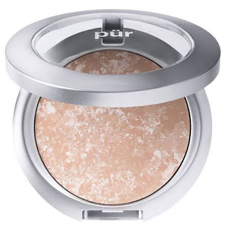PÜR Cosmetics Balancing Act Shine Control Marble Powder