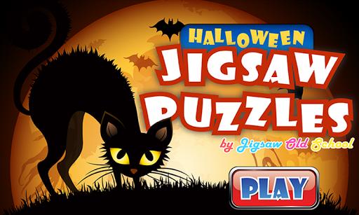 Happy Halloween Jigsaw Puzzles
