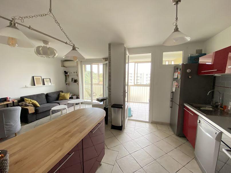 Vente appartement 3 pièces 62 m² à Toulon (83000), 178 000 €