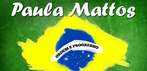 Paula Mattos palco musica 2018 app (apk) free download for Android/PC/Windows screenshot