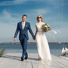 Wedding photographer Ilya Novickiy (axmen). Photo of 14.09.2017