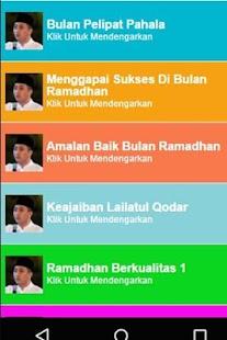 Ramadhan Berkualitas - náhled