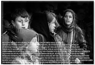 Photo: RICHTLINIE 2013/33/EU DES EUROPÄISCHEN PARLAMENTS UND DES RATES vom 26. Juni 2013   zur Festlegung von Normen für die Aufnahme von Personen, die internationalen Schutz beantragen    (15) Die Inhaftnahme von Antragstellern sollte im Einklang mit dem Grundsatz erfolgen, wonach eine   Person nicht allein deshalb in Haft genommen werden darf, weil sie um internationalen Schutz nachsucht,   insbesondere sollte die Inhaftnahme im Einklang mit den völkerrechtlichen Verpflichtungen der Mitgliedstaaten   und unter Beachtung von Artikel 31 des Genfer Abkommens erfolgen. Antragsteller dürfen nur in den in der   Richtlinie eindeutig definierten Ausnahmefällen und im Einklang mit den Grundsätzen der Erforderlichkeit und   der Verhältnismäßigkeit in Bezug auf die Art und Weise und den Zweck der Inhaftnahme in Haft genommen werden.   Befindet sich ein Antragsteller in Haft, sollte er effektiven Zugang zu den erforderlichen Verfahrensgarantien haben und beispielsweise zur Einlegung eines Rechtsbehelfs bei einer nationalen Justizbehörde berechtigt sein.  Streetfotos und mehr: goo.gl/B1OsX8