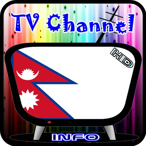 Info TV Channel Nepal HD