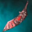 堕落した悲嘆の虚像のファルヴィネア魔石Ⅰ