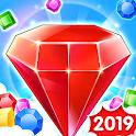 Jewel Hunter 2019 icon