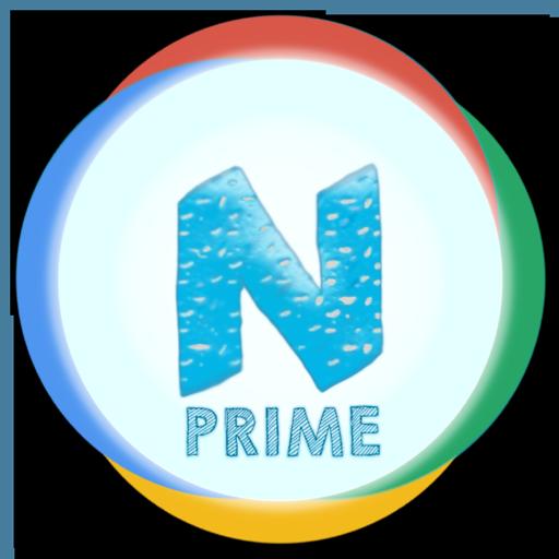 Nougat Launcher Prime