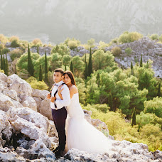 Wedding photographer Ivan Aristov (iaristov). Photo of 20.07.2017
