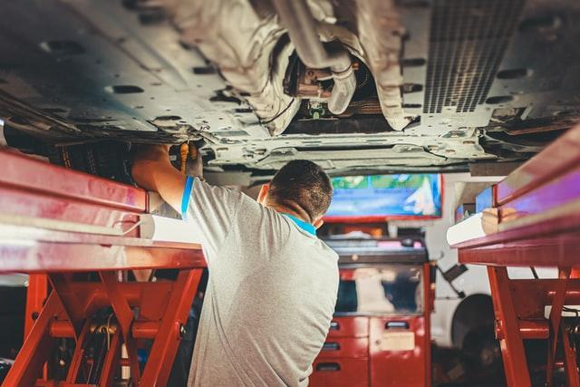 mechanic insurance