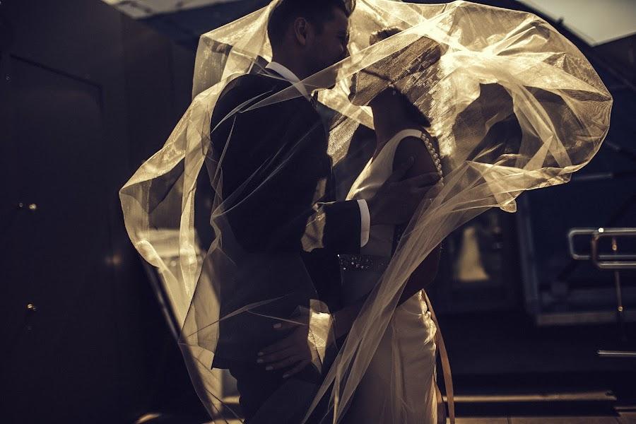 Wedding photographer Vasiliy Tikhomirov (BoraBora). Photo of 10.06.2016
