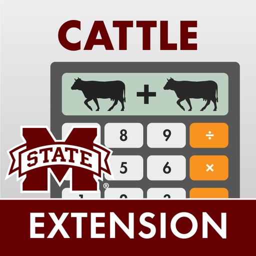 MSUES Cattle Calc - Apps on Google Play
