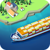 Seaport - Explore, Collect & Trade APK Icon