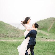 Wedding photographer Alisa Klishevskaya (Klishevskaya). Photo of 02.05.2018