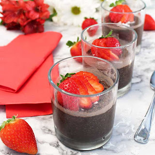 Chocolate Pudding With Stevia Recipes.