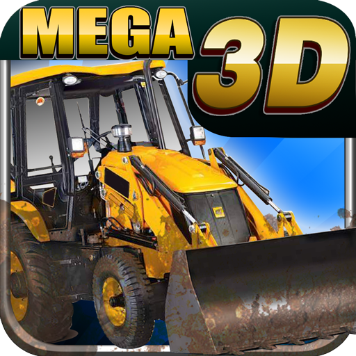 Big Truck Driving (game)