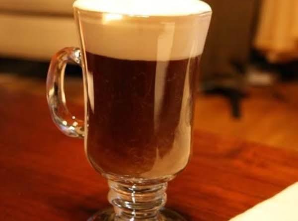 Irish Coffee From An Irish Cailín