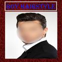 Men Hairstyles icon